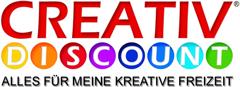Die neuesten Rabattaktionen und Coupons von Creativ-Discount  Rhein-Ruhr GmbH & Co. KG