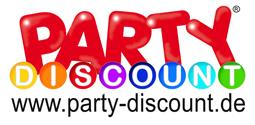Die neuesten Rabattaktionen und Coupons von Party-Discount Niederrhein GmbH & Co. KG